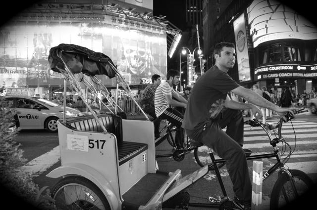 NY bike boys