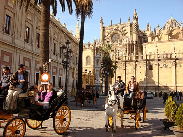 Cathedral of Seville