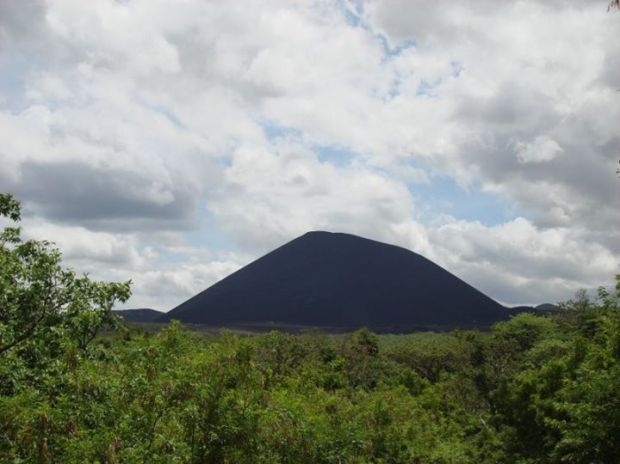 Cerro Negro, the place for our volcano boarding