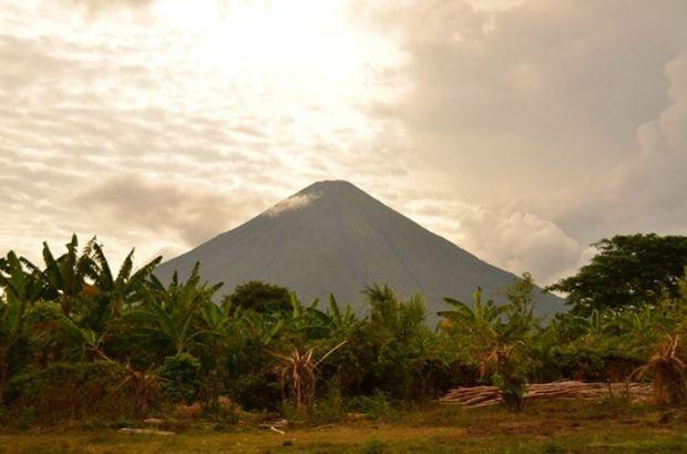 Concepcion Volcano, Ometepe Island