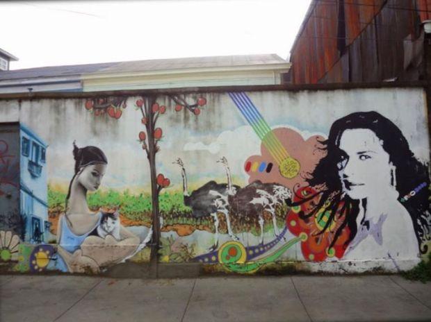 graffitti 1