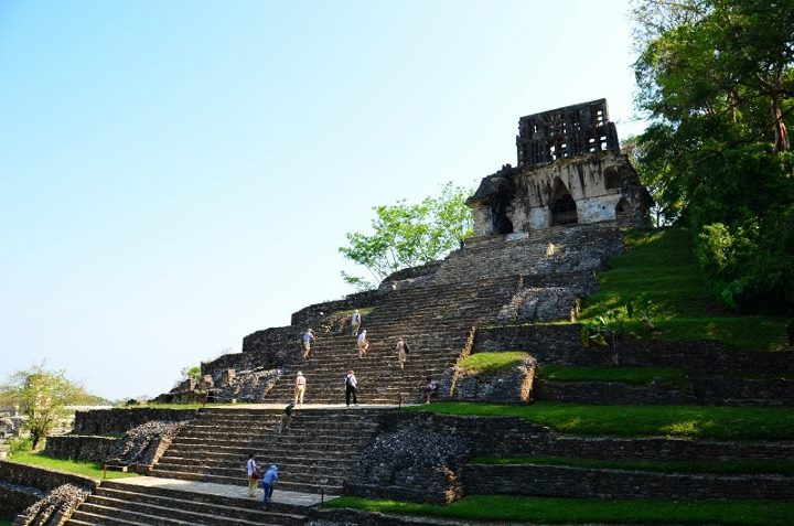 palenque ruins 3