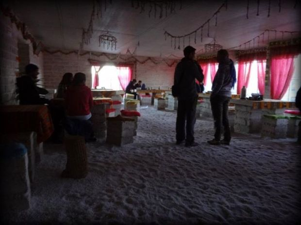 salt hostel