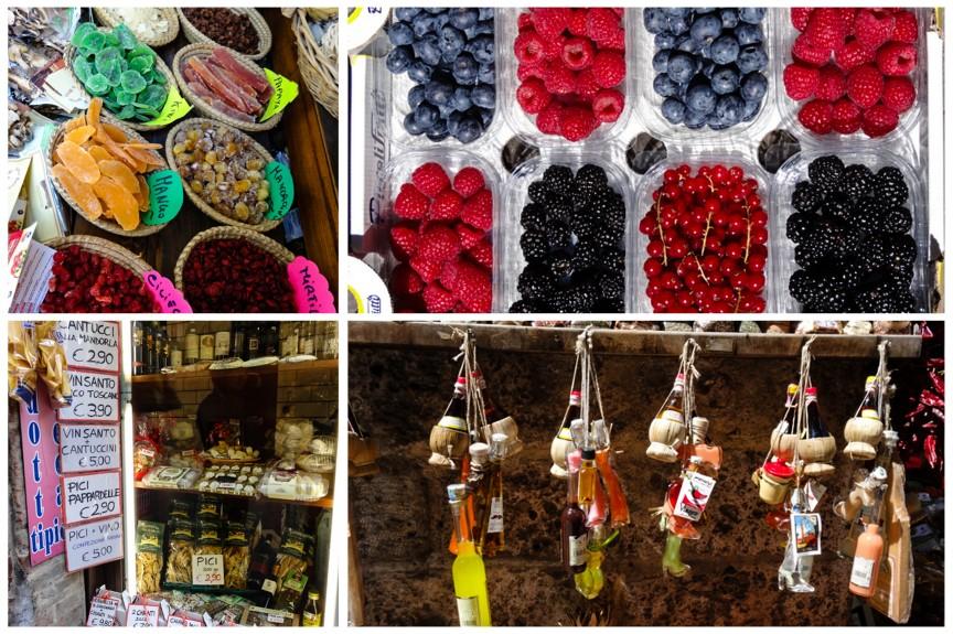 siena street vendors