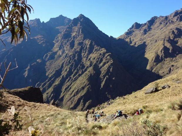 trail hills