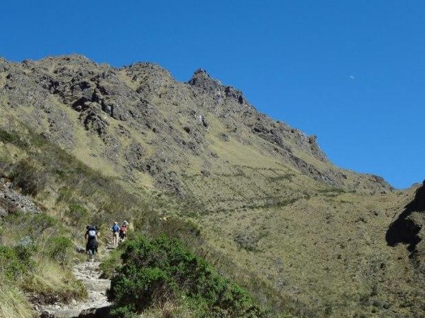 trail mountain