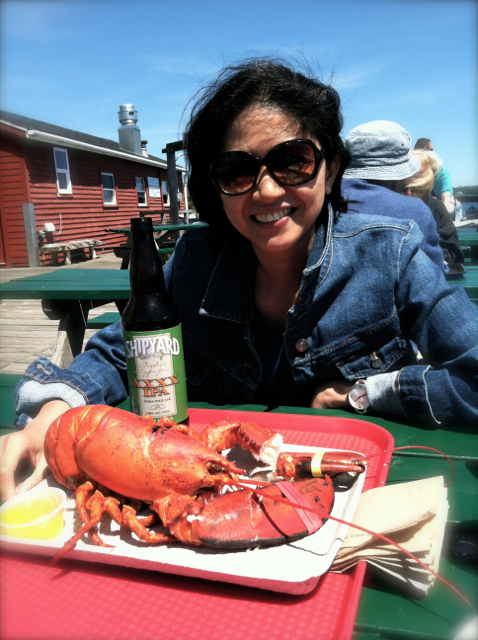 Five Islands Lobster Co.