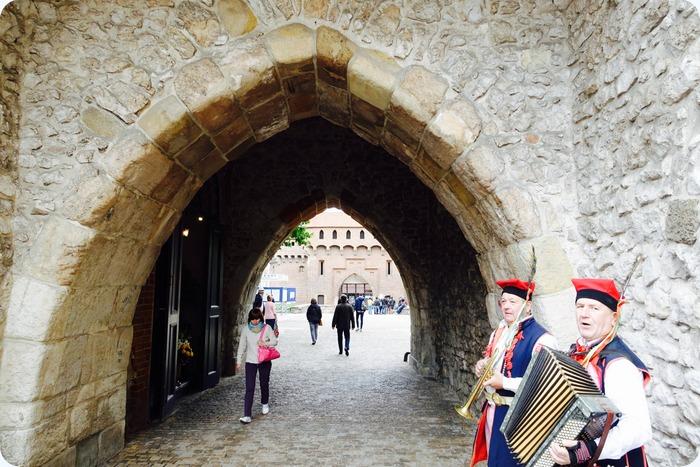 krakow gate