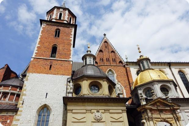 krakow castle 2