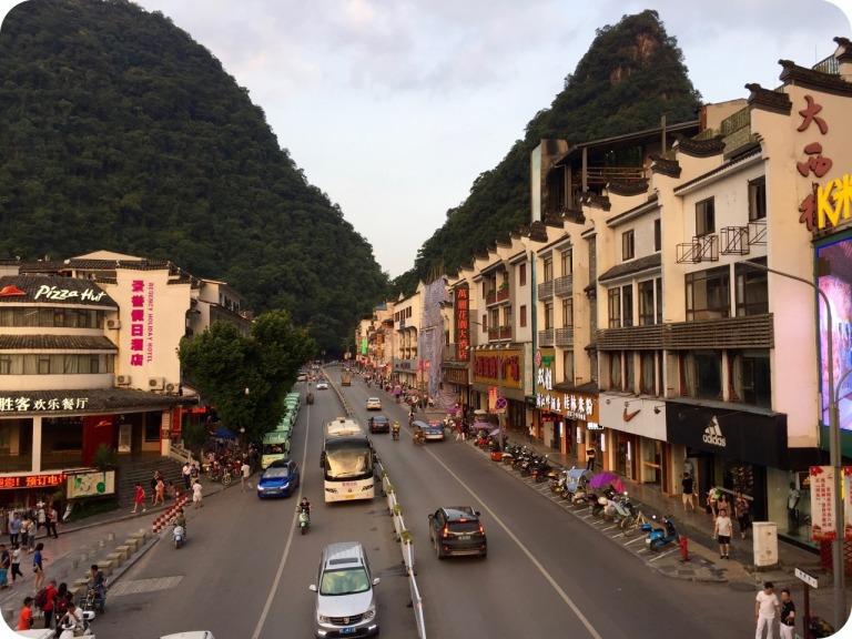 Pantao road