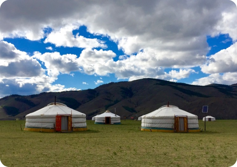 Jalman Meadows camp